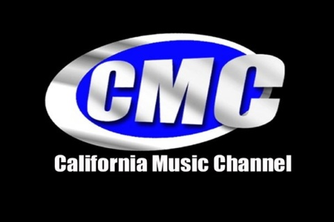 Official sponsorship by The California Music Channel (CMC)