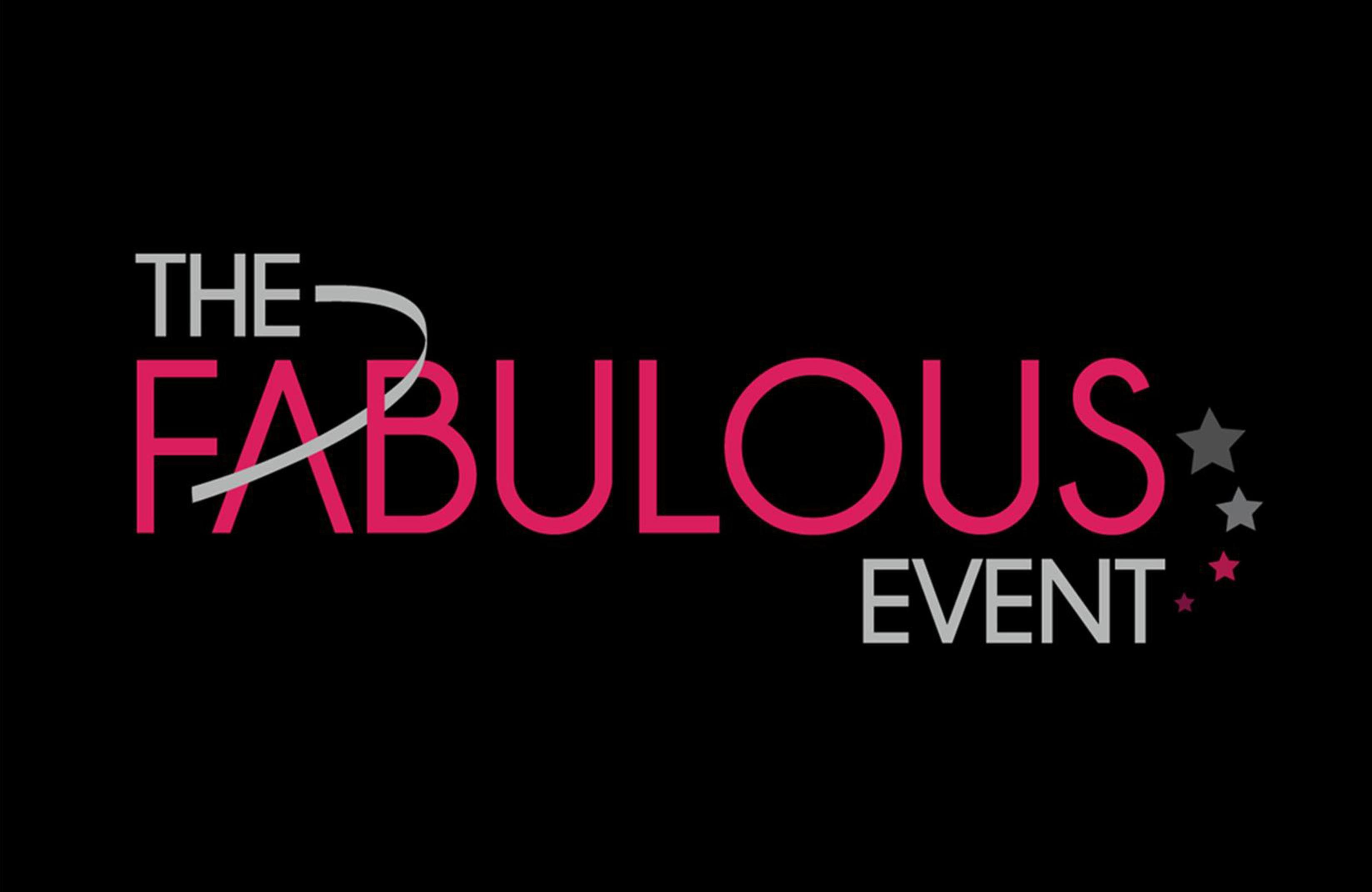 Another amazing sponsor- The Fabulous Event