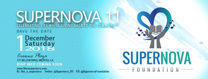 Supernova 11