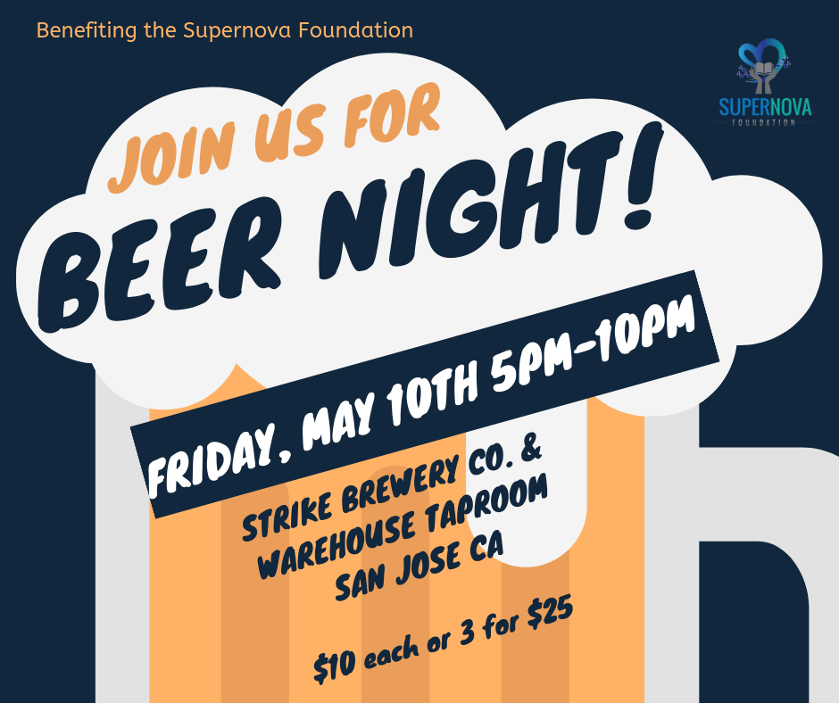 Beer Night Fundraiser
