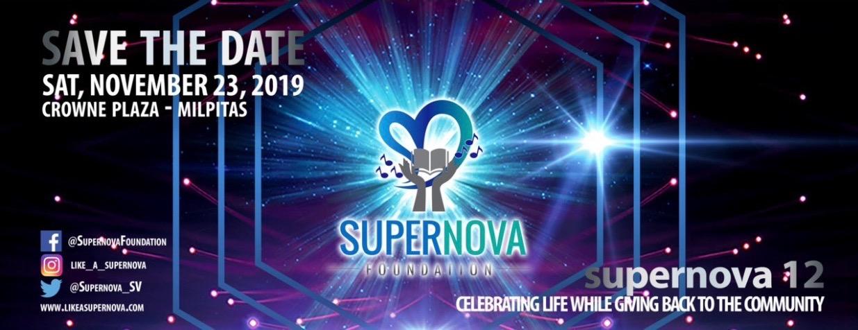 SuperNova 12