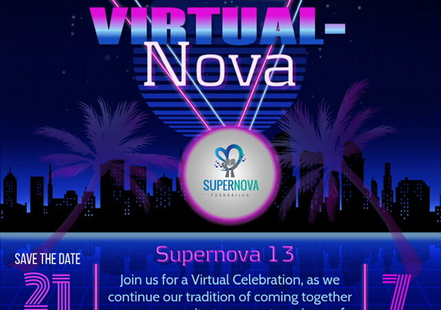 Supernova – VirtualNova